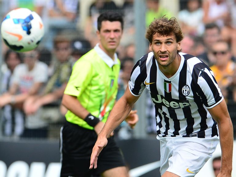Fernando Llorente: Joined Juventus in the summer