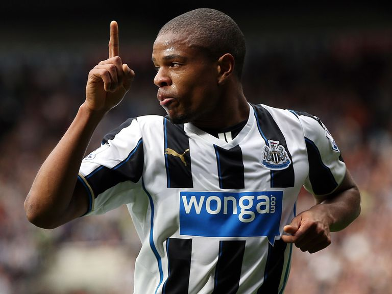 Loic Remy: Not looking beyond loan spell