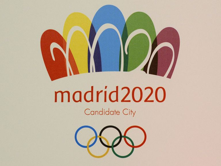 Madrid: Hoping to be voted as Olympic host