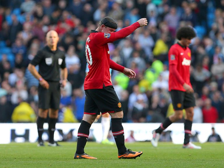 Wayne Rooney: Hoping United can bounce back in midweek