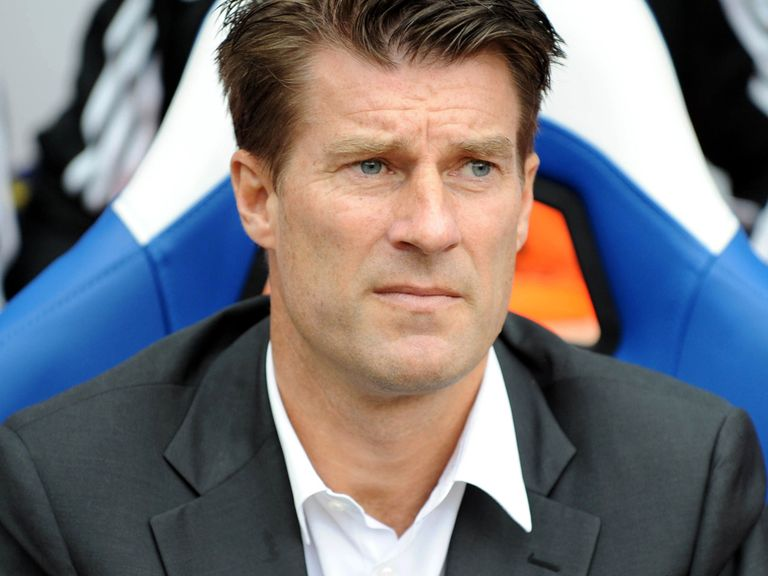 Michael Laudrup: Wants players to switch focus