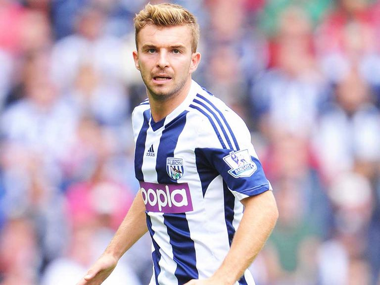 James Morrison: Happy to be back in the team