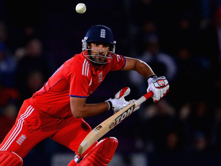 Bopara: Fell with England in sight of victory