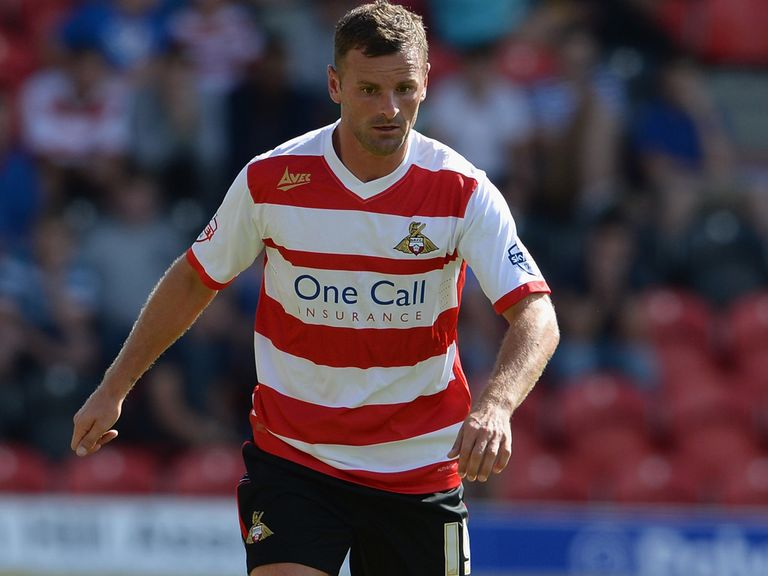 Richie Wellens: Signed new deal at Doncaster