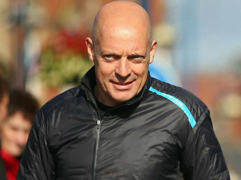 Sir Dave Brailsford: Has stepped down