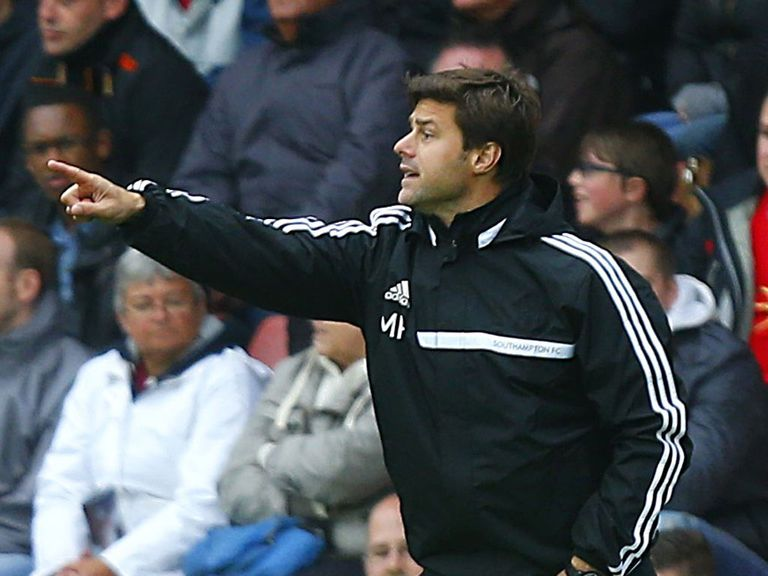 Mauricio Pochettino's Southampton can get a point at Liverpool
