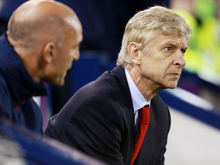 Arsene Wenger: Strong start to Arsenal's season