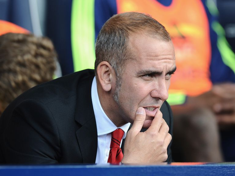 Sunderland boss Paolo Di Canio is under more pressure.