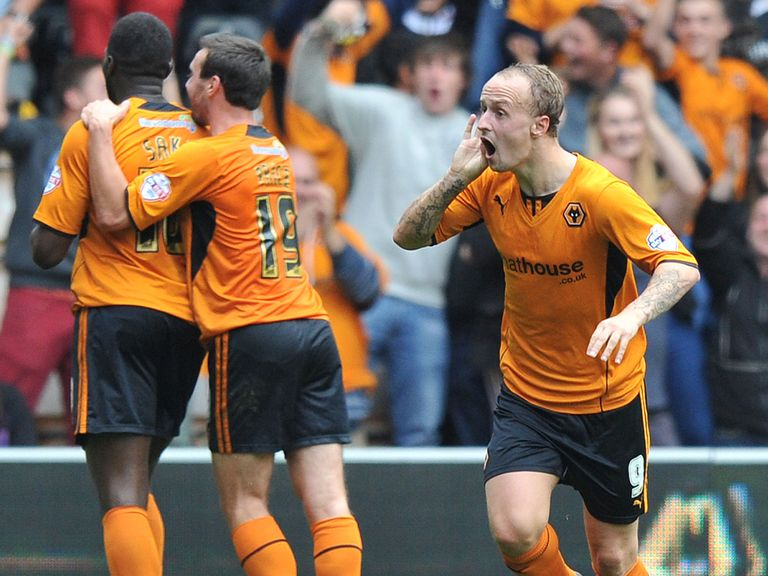 Wolves host Coventry in Sky Bet League 1 on Saturday
