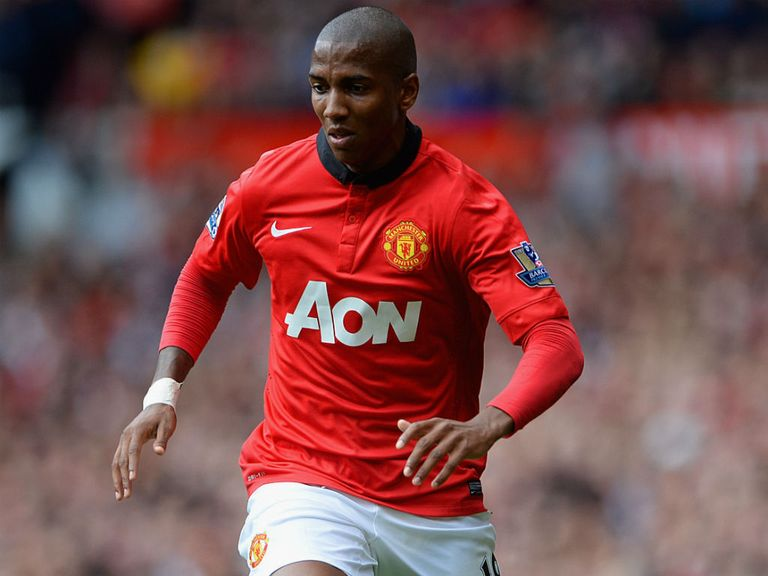 Ashley Young: United have a chance