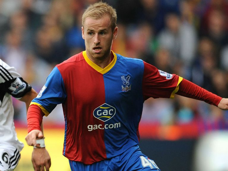 Barry Bannan: Palace facing a huge game