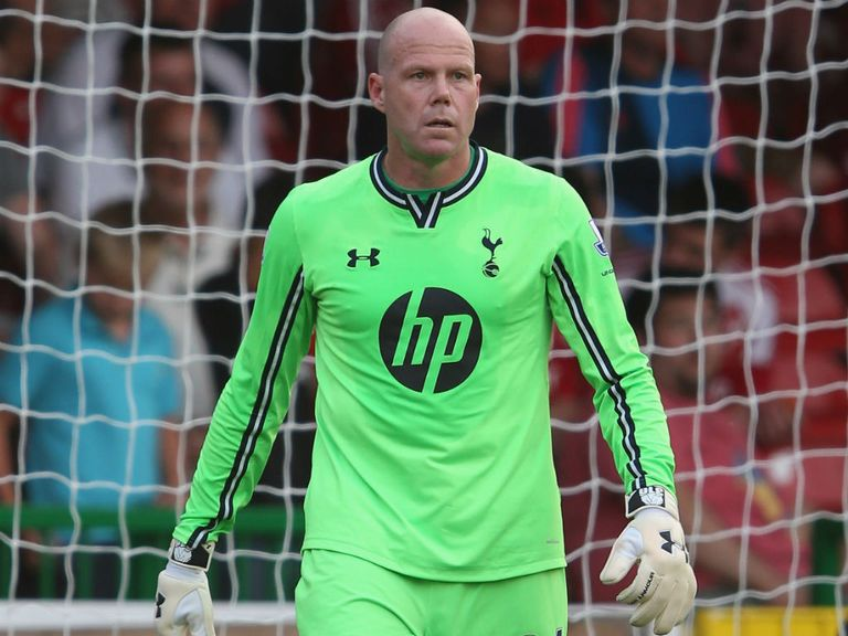 Brad Friedel: New one-year contract