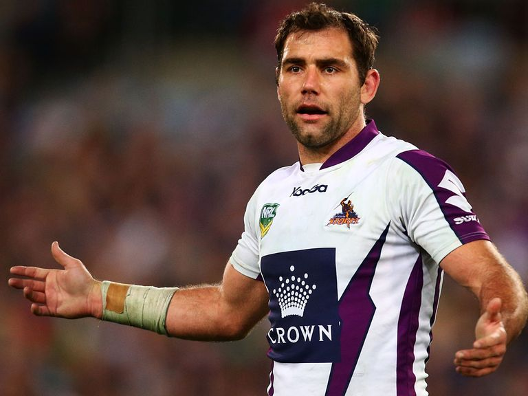 Cameron Smith: One of the reasons Ian is siding with Melbourne