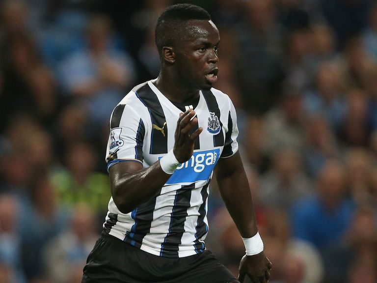 Cheick Tiote: Getting back to his best