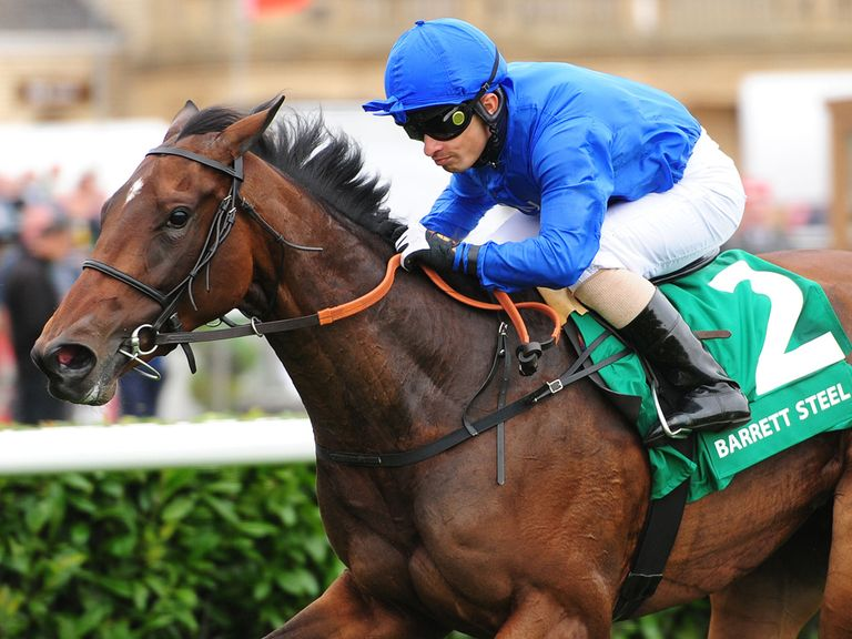 Ihtimal looks worth backing to upstage Rizeena