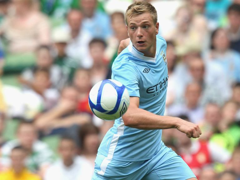 John Guidetti: On the verge of a move to Stoke