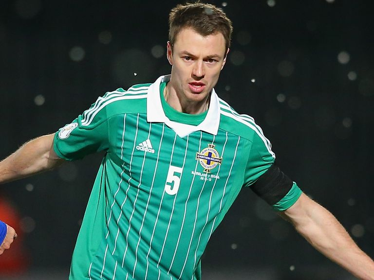 Jonny Evans: Confident for the future