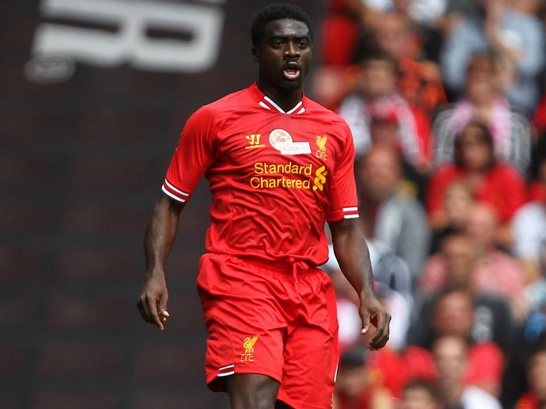Kolo Toure: Liverpool will learn from mistakes
