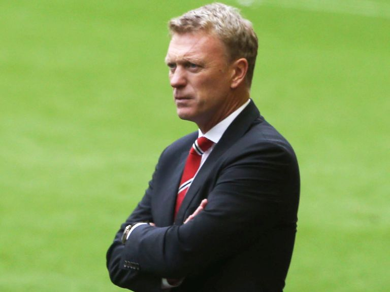 David Moyes: Wants to move on from weekend diving debate
