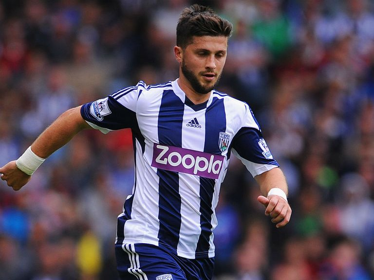 Shane Long: Linked with a move to Hull