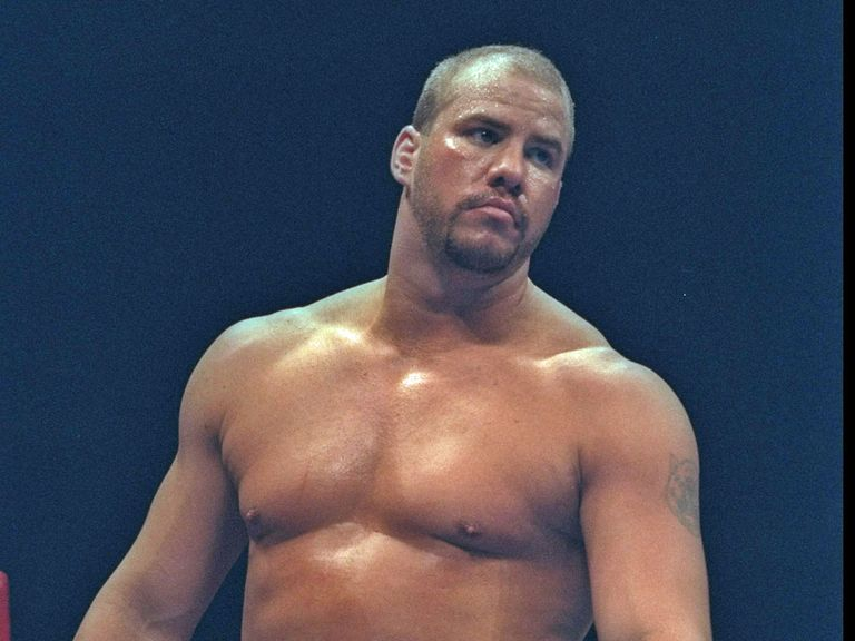 Tommy Morrison: Passed away on Sunday