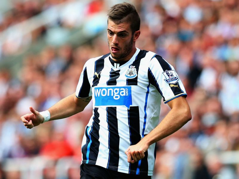Santon returning to Serie A? Roma interested but there's high price tag