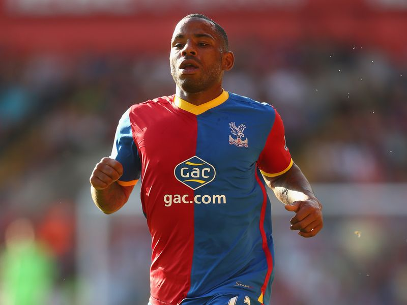 Jason Puncheon - Crystal Palace | Player Profile | Sky Sports Football