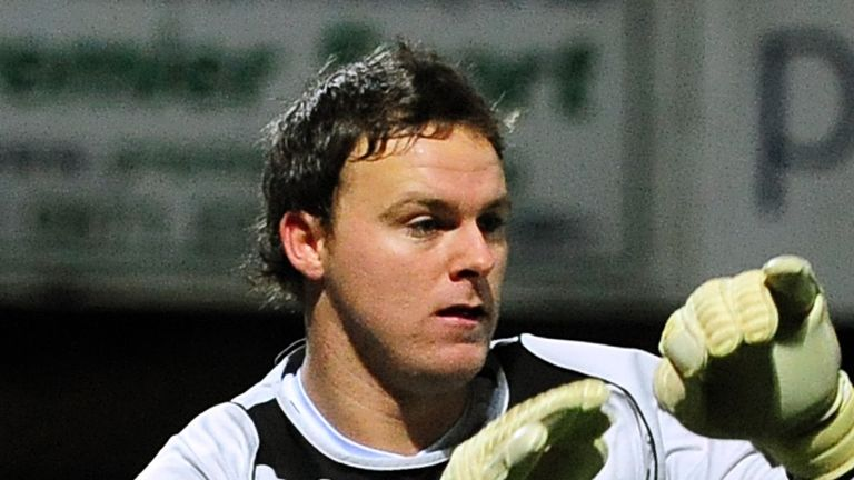 Trevor Carson: Encouraging debut performance