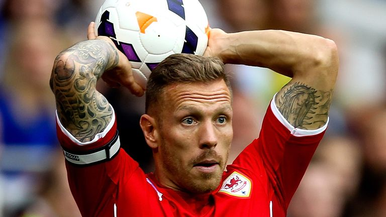 Craig Bellamy: A fan of Spurs' style of football