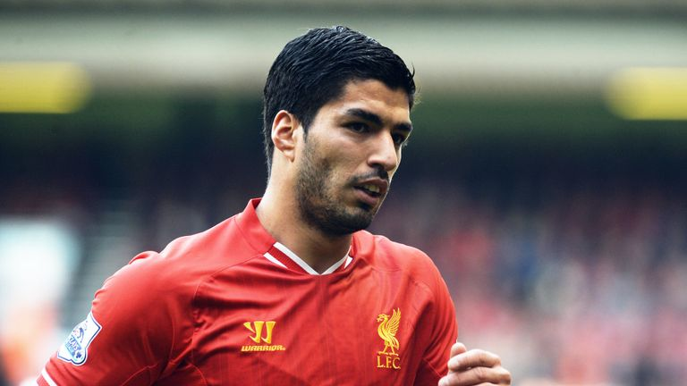 Luis Suarez: Liverpool striker knows nothing of Real Madrid interest