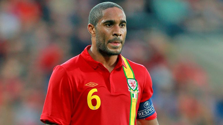 Ashley Williams: Pulls out of Wales squad