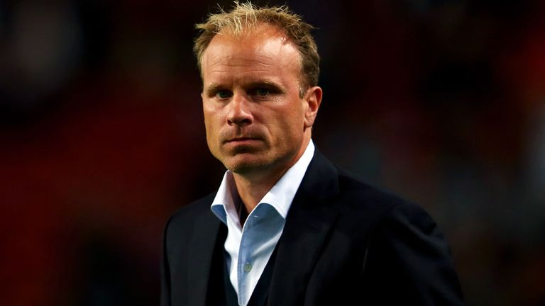 Dennis Bergkamp: Arsenal have a freshness about them
