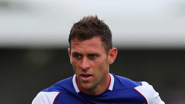Daryl Murphy: On target for Ipswich in win at Brighton