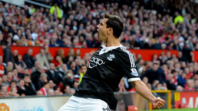 Dejan Lovren: Says Southampton have no fear against anyone