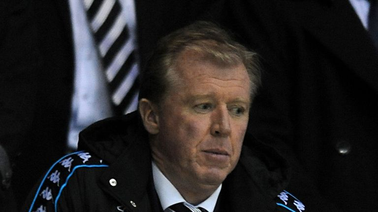 Steve McClaren: Already making his mark at Derby