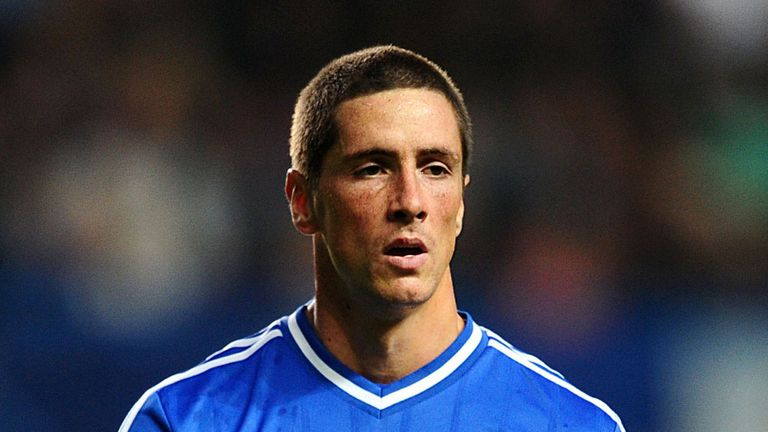 Fernando Torres: I need to score more goals