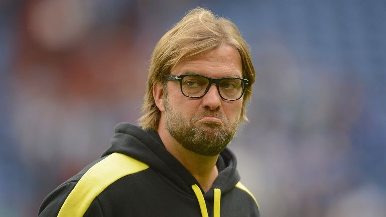 Jurgen Klopp: Weighing up his defensive options