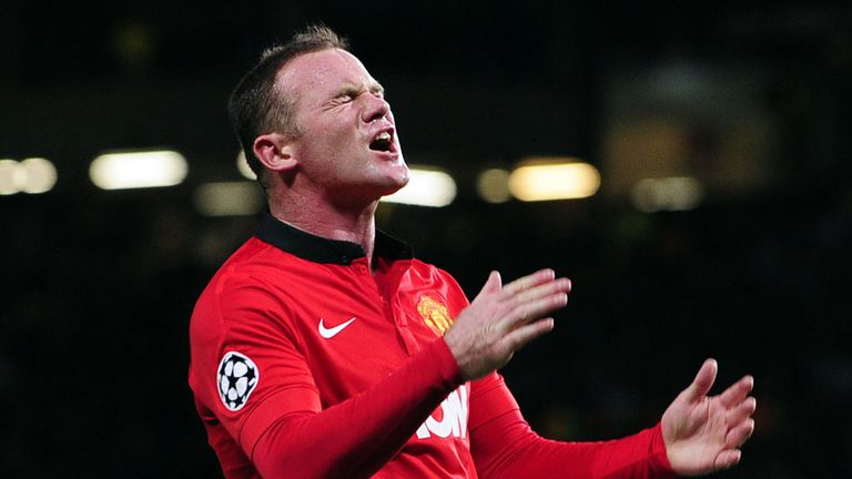 Wayne Rooney: Striker believes Manchester United win over Arsenal will change everything