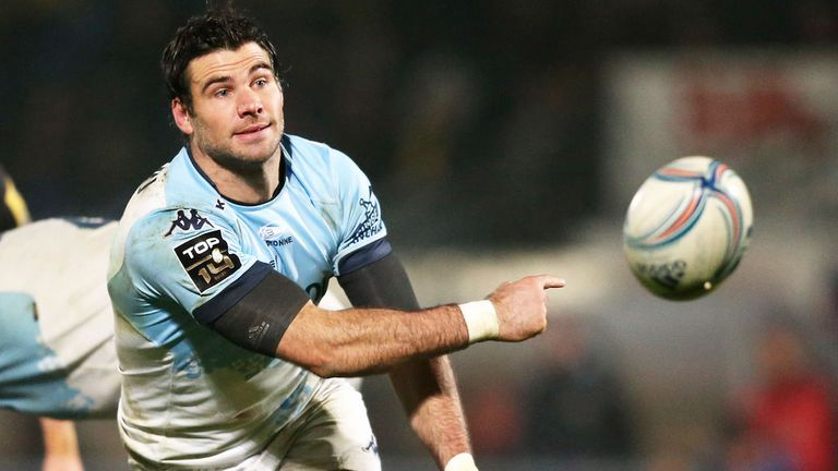 Mike Phillips: set to issue proceedings against Bayonne