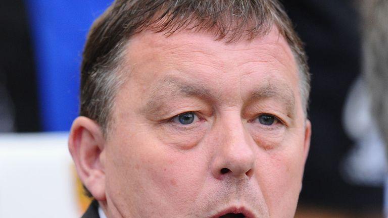 Billy Davies: Has faith in strikeforce