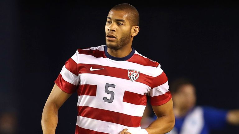 Oguchi Onyewu: Has failed to make a single appearance for QPR
