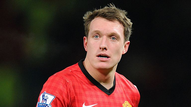 Phil Jones: Wary of the Arsenal threat but looking for United to play their own game