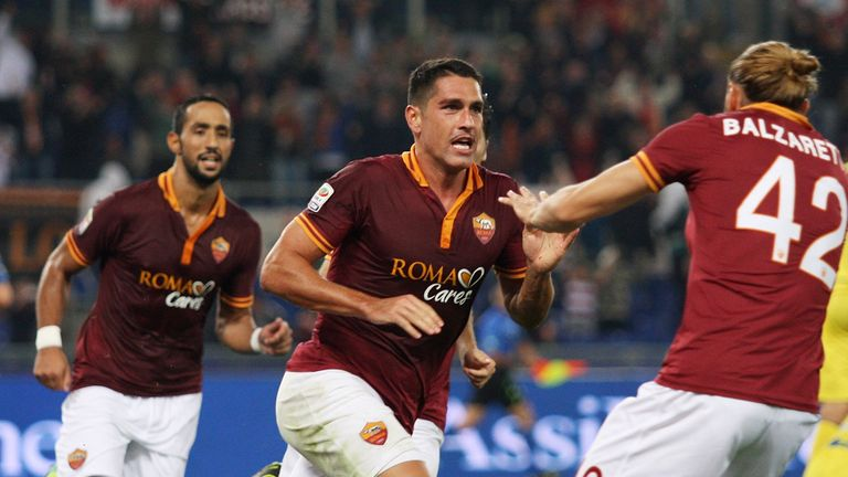 Marco Borriello: West Ham loan