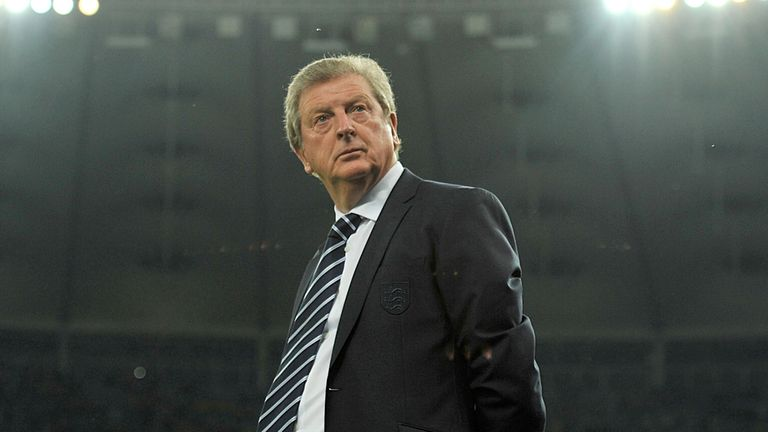 Roy Hodgson: No complacency