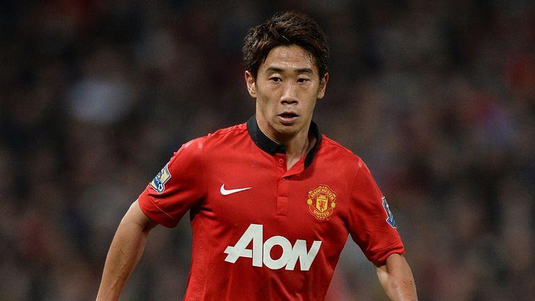 Shinji Kagawa: Wants to be playing more