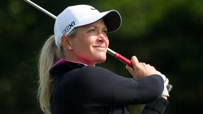 Suzann Pettersen: Beat Inbee Park by one stroke last year
