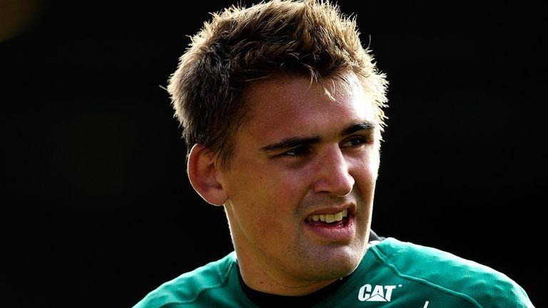 Toby Flood: Has spoken to Stuart Lancaster about his future plans