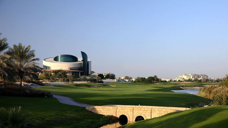 Al Badia Four Seasons GC in Dubai plays host to the Challenge Tour's Grand Final for the first time this year