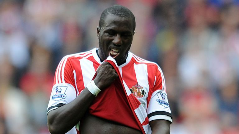 Jozy Altidore: Sunderland striker praised by Steven Fletcher