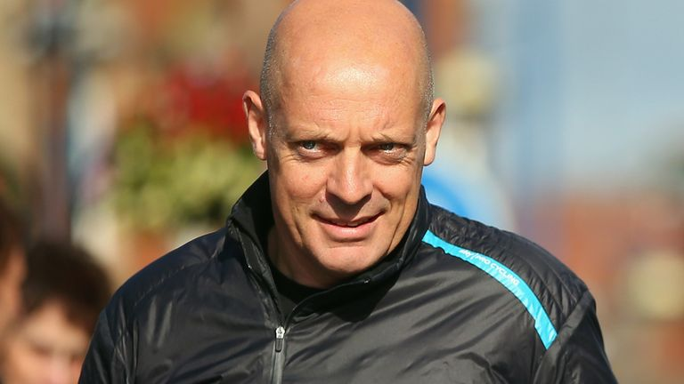 No looking back for Brailsford
